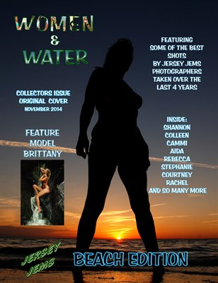 Women & Water Nov 2014 Alternate Cover