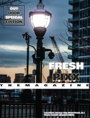 Fresh Pixx The Magazine Out Doors Special ED