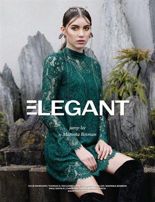 Fashion #9 (May 2017)