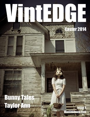 VintEDGE Issue 4 - Easter 2014