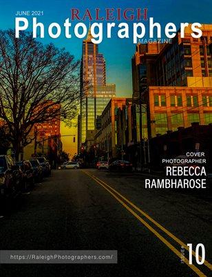 Raleigh Photographers : June