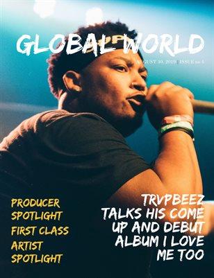 Global World Magazine Issue 4