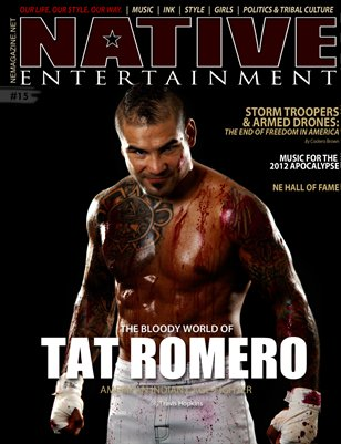 Tat Romero Issue
