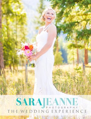 The Sara Jeanne Wedding Experience Pricing Guide