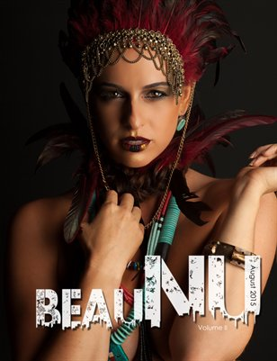 beauNU Magazine August 2015 Volume II