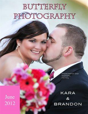 Kara and Brandon