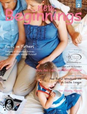 Focus on Fathers: Fathers of Breastfed Babies: An Inaccurate Media Picture?
