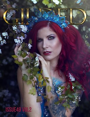Gilded Magazine Issue 49 Vol2