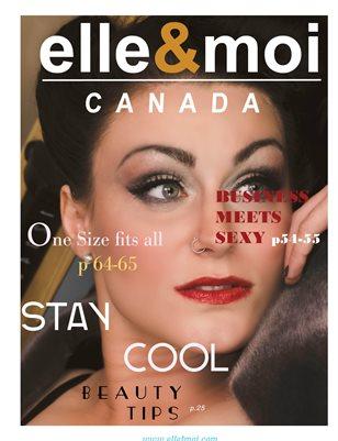 Elle & Moi Canada - Spring 2017