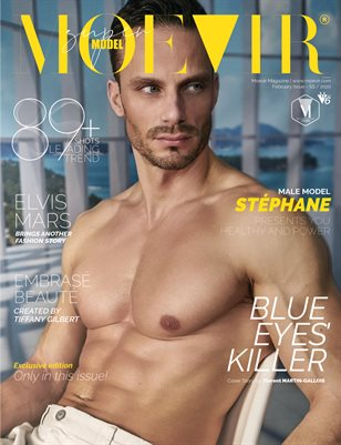 #12 Moevir Magazine February Issue 2020