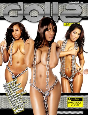 DOLLZ MAGAZINE