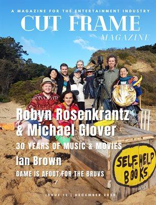 Cut Frame Magazine - December 2020