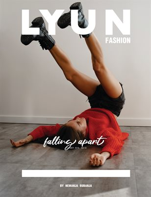 LYUN ISSUE No.10 (VOL No.6) C1