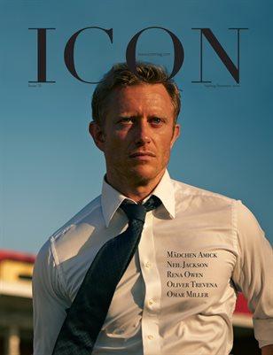 ICON Magazine Issue 55 Summer 2020