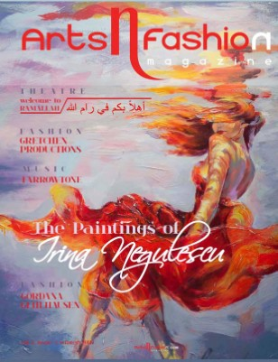 ArtsNFashion Magazine Winter 2011