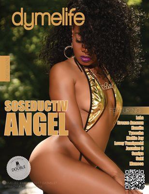 Dymelife #44 Swimsuit Issue (SoSeductivAngel)