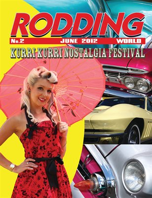 Rodding World Issue 2