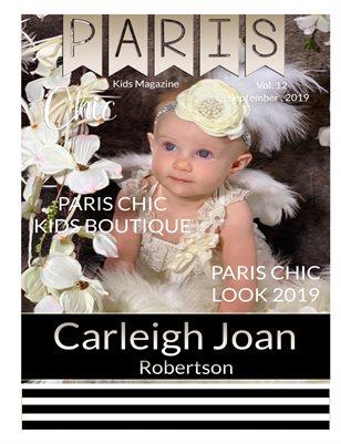 Carleigh Joan Robertson