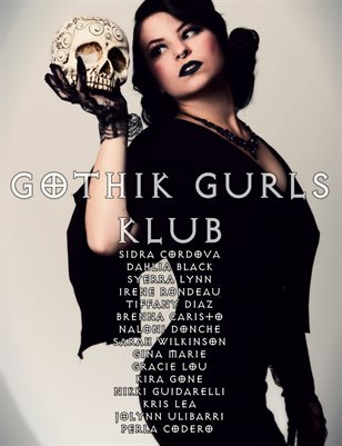 Gothik Gurls Klub | Bad Girls Club