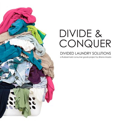 Divide and Conquer Laundry Platform