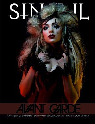 Issue 6 - Avant Garde