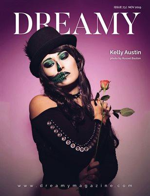 DREAMY Magazine | Issue 73