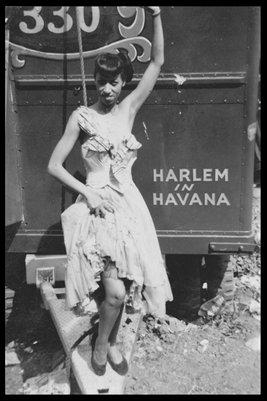 Harlem in Havana Posters #4