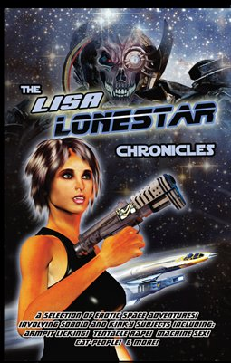 The Lisa Lonestar Chronicles Volume 1
