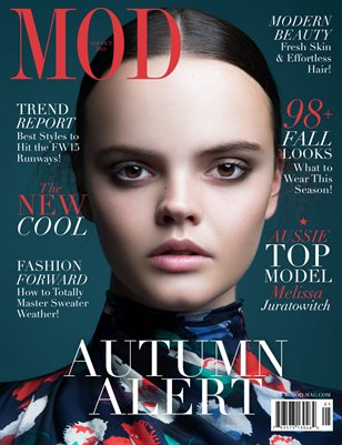 MOD Magazine: Volume 4; Issue 5