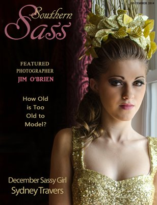 Southern Sass Magazine | Volume #1 Issue FOUR-December 1 2014