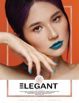 Beauty #1 (December 2018)
