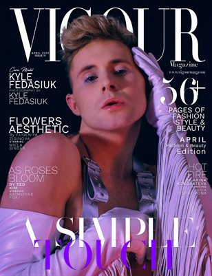 Fashion & Beauty | April Issue 11