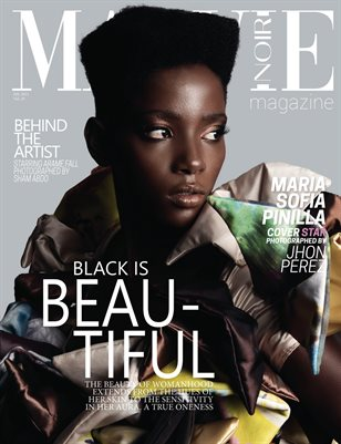 MALVIE Magazine NOIR Spécial Édition Vol. 29 February 2021