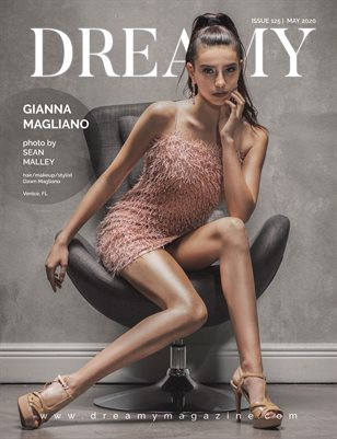 DREAMY Issue 125
