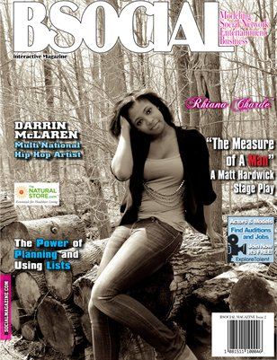 BSocial Interactive Magazine Issue2