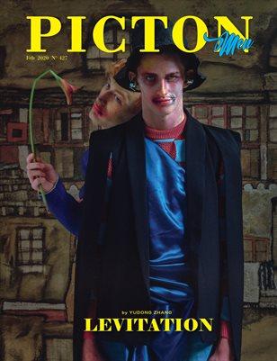 Picton Magazine February  2020 N427 Men Cover 3