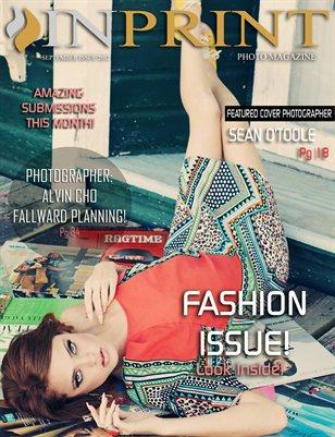 Issue 14: September 2012