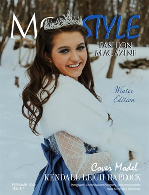 MODStyle Winter Issue #4