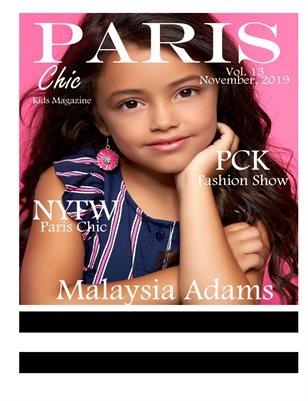 Malaysia Adams