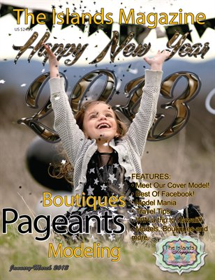 "January-March 2013 ""New Year"" Edition"