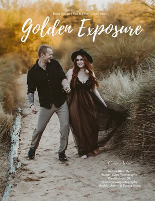 GE Mag Issue 37 Fun & Flirty