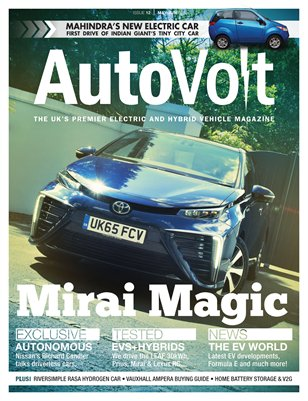 AutoVolt Magazine - May-Jun 2016