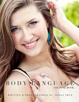 Body Language: The Pose Book