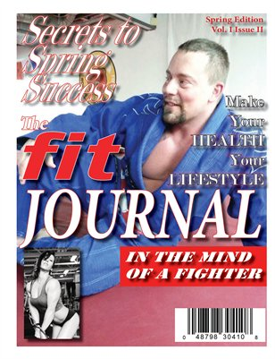 The Fit Journal Vol I Issue II