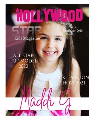 Maddie G. HOLLYWOOD