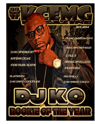 KCEMG Magazine October 2014 Issue Deluxe Edition