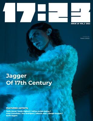 17:23 MAGAZINE ISSUE 16 VOL.3 2021