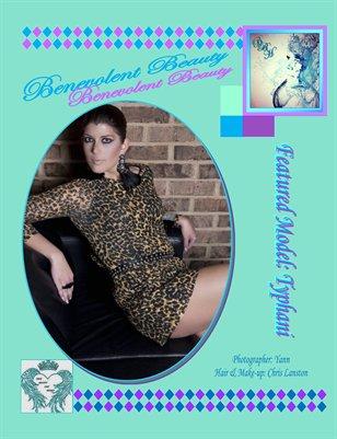 Benevolent Beauty - Issue 1