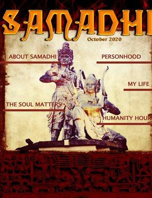 Samadhi #1