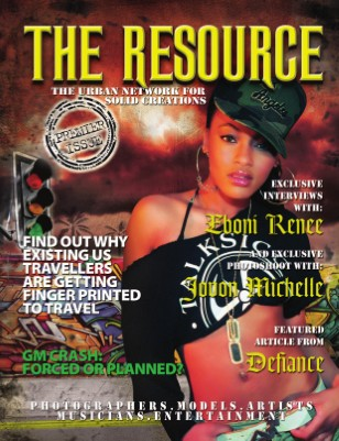 The Resource Magazine Vol. 2